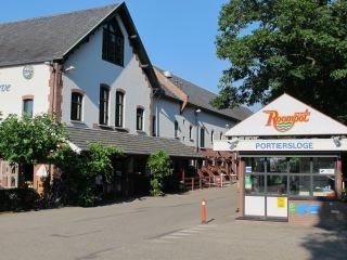 vakantiepark Klein Vink