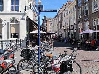 attracties Den Bosch