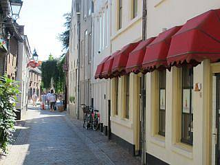 restaurants Den Bosch
