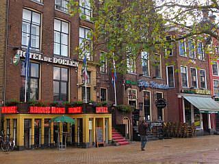 Groningen Een Weekend Uitgaan Shoppen Fietsen Wandelen En Vele