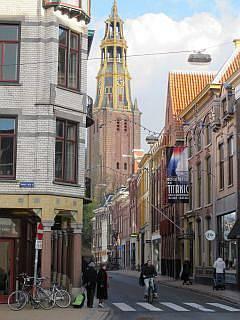 Groningen binnenstad