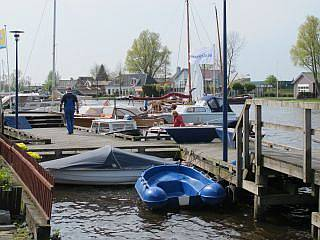 attracties Grou