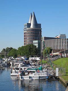 Roermond Jachthaven