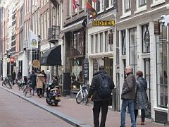 Hotels in het centrum