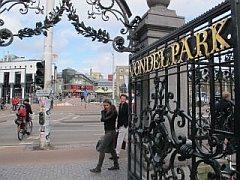 attracties Amsterdam