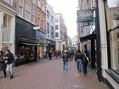 de Kalverstraat