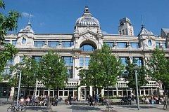 Hilton Hotel in Antwerpen