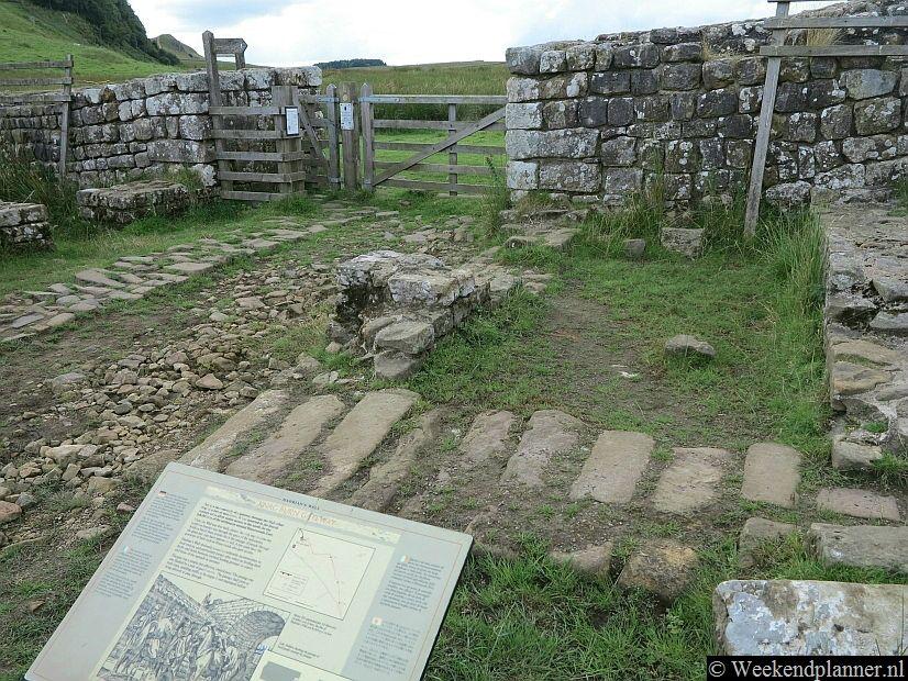Hadrian s wall 2013