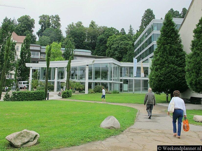 Baden-Baden dating