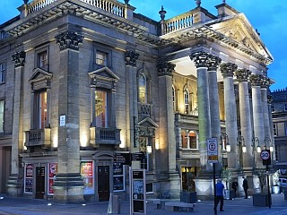 Theater Newcastle