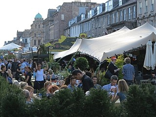 restaurants Edinburgh