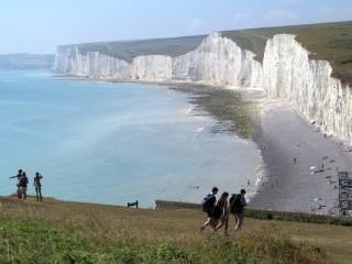 attracties East-Sussex