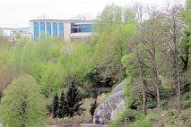 Kuuroord in Valkenburg