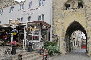 Het centrum van Valkenburg