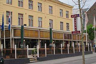 hotel in Valkenburg