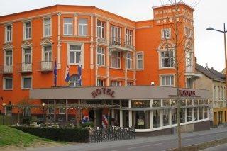 Valkenburg hotel