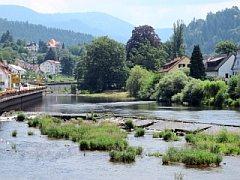 De omgeving van Baden Baden
