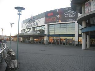 Oberhausen Arena