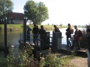 veerboot Bossche Broek