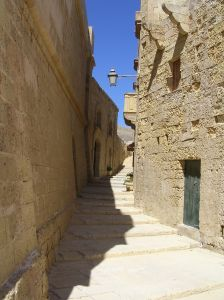 Gozo bij Malta