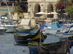 Bay op Malta