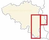 Low budget in de Ardennen