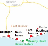 East-Sussex