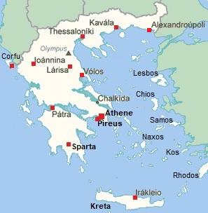 Cycladen