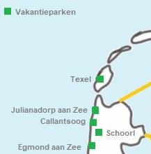 Kop Noord-Holland