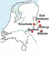 Duitse grens