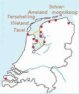 Havens in Friesland