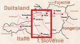 Oostenrijk snelwegen A9 en A10