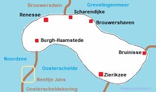 Schouwen-Duiveland