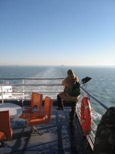 Ferry Calais Dover