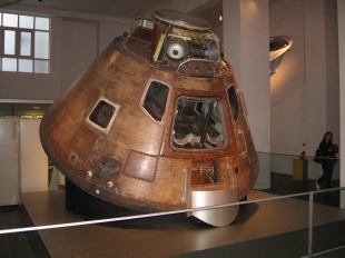 science museum in Londen