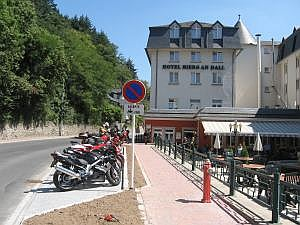 Hotel in Vianden