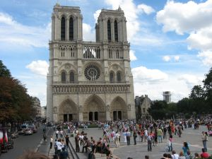 Attracties van Parijs