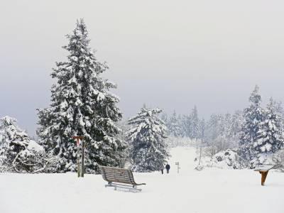 wintersport Sauerland