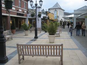 shoppen in Roosendaal