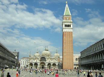 Korte vakantie in Venetie